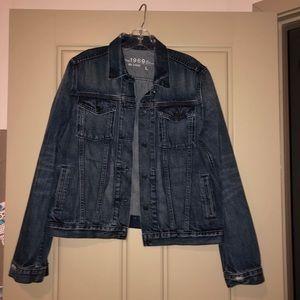 Jackets & Blazers - GAP Denim Jacket